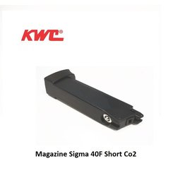 KWC Magazine Sigma 40F Short Co2