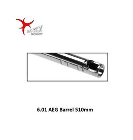 Action Army 6.01 AEG Barrel 510mm