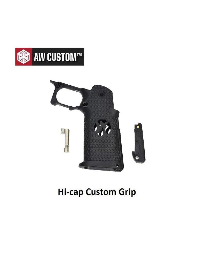 Armorer Works Hi-capa Custom Grip