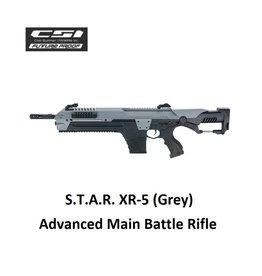 CSI XR-5 GREY