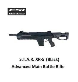 CSI XR-5 BLACK