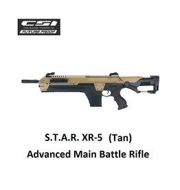CSI XR-5 TAN