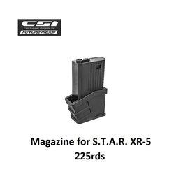 CSI Magazine XR-5 225rds