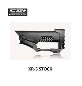 CSI XR-5 Stock