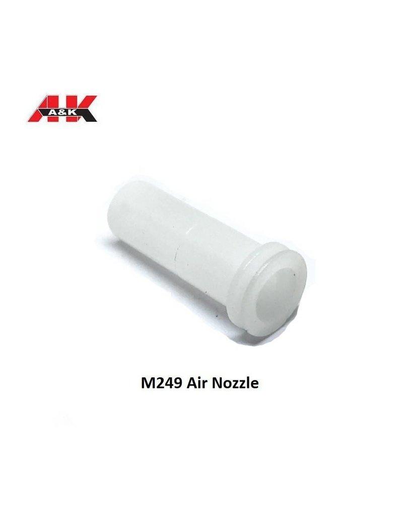 A&K M249 Air Nozzle