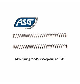 ASG M95 Spring for ASG Scorpion Evo 3 A1