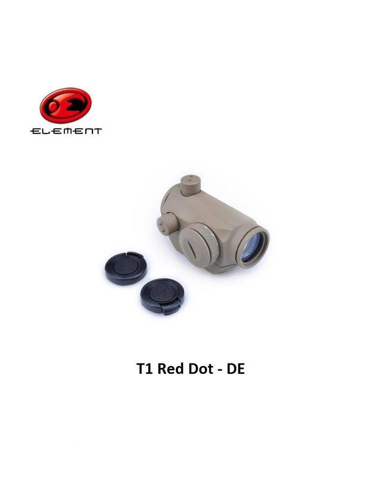 Element T1 Red Dot - DE