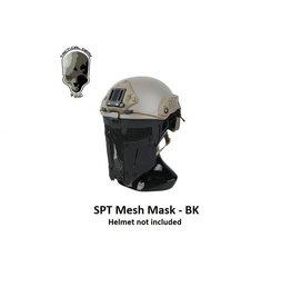 TMC SPT Mesh Mask - BK