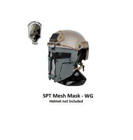 TMC SPT Mesh Mask - WG