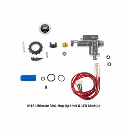 Madbull M16 Ultimate 3in1 Hop Up Unit & LED Module