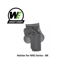 WE Holster for M92 Series - BK