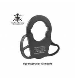 VFC CQD Sling Swivel - Multipoint
