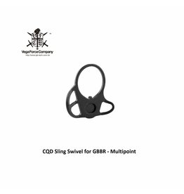 VFC CQD Sling Swivel for GBBR - Multipoint
