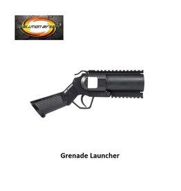 Evolution Airsoft Grenade Launcher