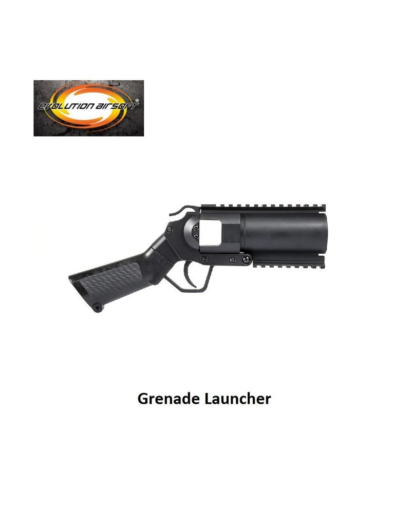 Evolution Airsoft Grenade Launcher