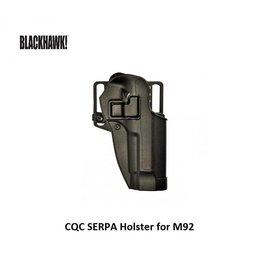 Blackhawk CQC SERPA Holster for M92