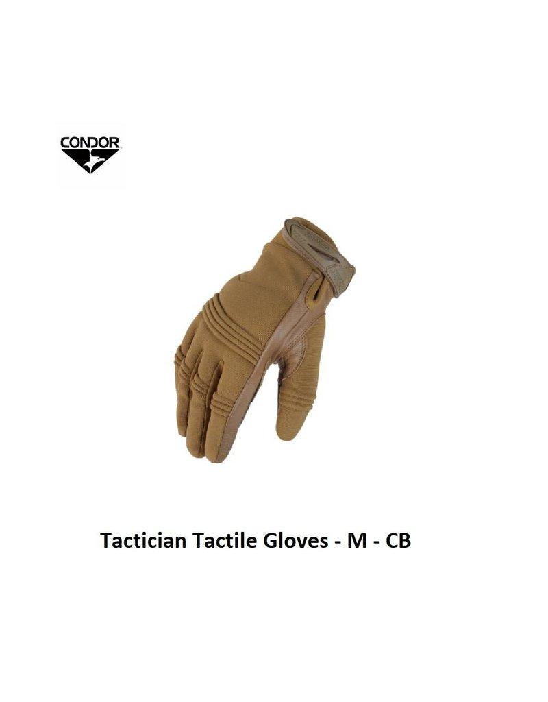 CONDOR Tactician Tactile Gloves - M - CB
