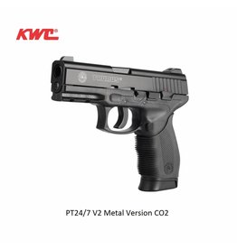 KWC PT24/7 V2 Metal Version CO2