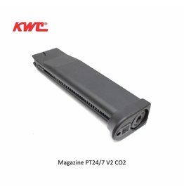 KWC Magazine PT24/7 V2 CO2