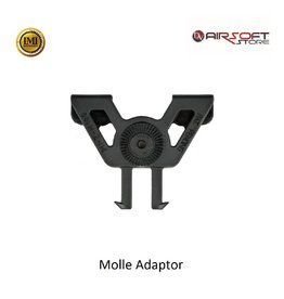 IMI Defense Molle Adapter