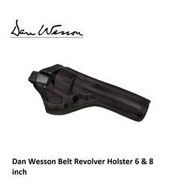 ASG Dan Wesson Belt Revolver Holster 6 & 8 inch
