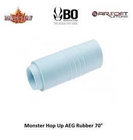 BO Monster Hop Up AEG Rubber 70degrees