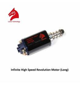 Lonex Infinite High Speed Revolution Motor (Long)