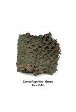 Camouflage Net - Green