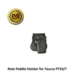 IMI Defense Roto Paddle Holster for Taurus PT24/7