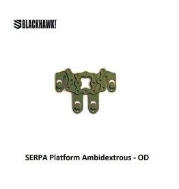 Blackhawk SERPA Platform Ambidextrous - OD