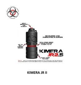 PRECISION MECHANICS KIMERA JR II