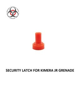 PRECISION MECHANICS SECURITY LATCH FOR KIMERA JR GRENADE