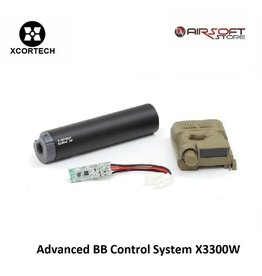 Xcortech Advanced BB Control System X3300W