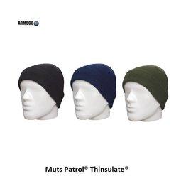 Armsco Mütze Patrol® Thinsulate®