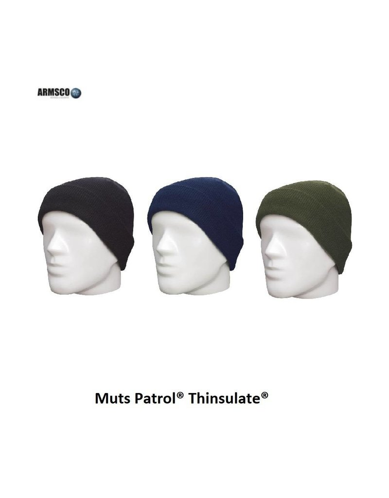 Armsco Muts Patrol® Thinsulate®