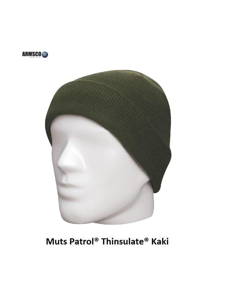 Armsco Cap Patrol® Thinsulate®