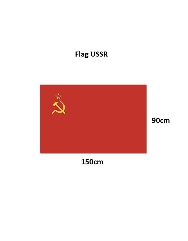 Flag USSR