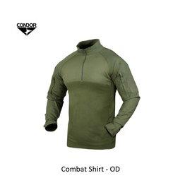 CONDOR Combat Shirt - OD