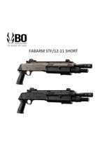 BO FABARM SHOTGUN STF 12-11 SHORT