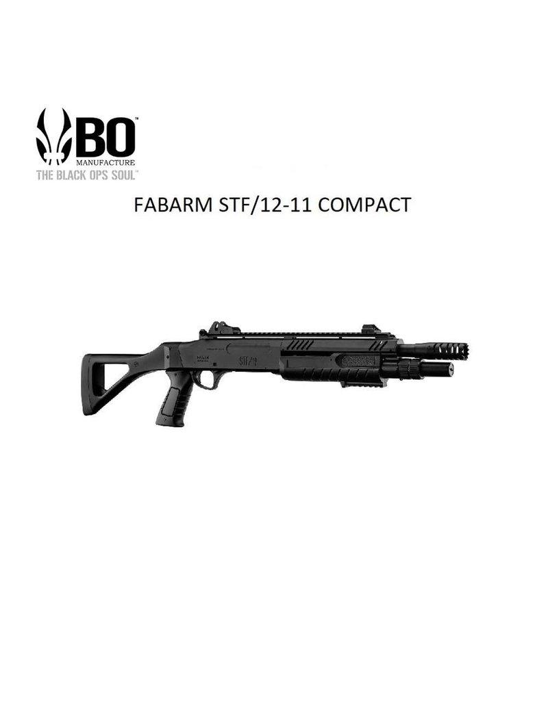 BO FABARM SHOTGUN STF 12-11 COMPACT