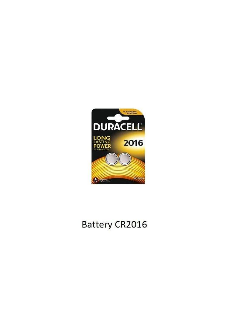 DURACELL Battery CR2016