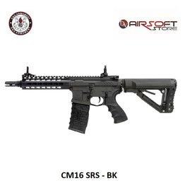 G&G CM16 SRS - BK