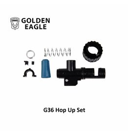 Golden Eagle G36 Hop Up Set