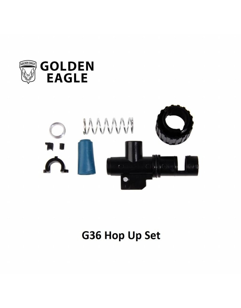Golden Eagle G36 Hop Up Set