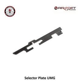 G&G Selector Plate UMG