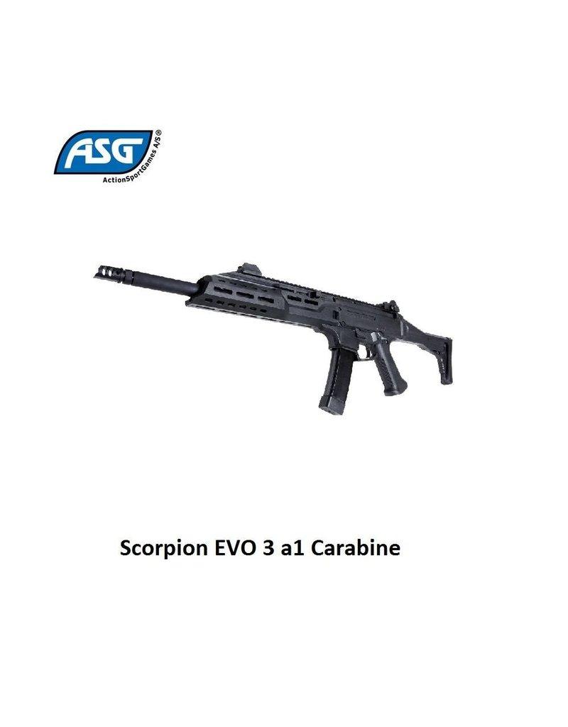 ASG Scorpion EVO 3 a1 Carabine