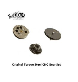 Union Fire Original Torque Steel CNC Gear Set