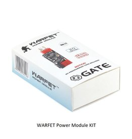 Gate WARFET Power Module
