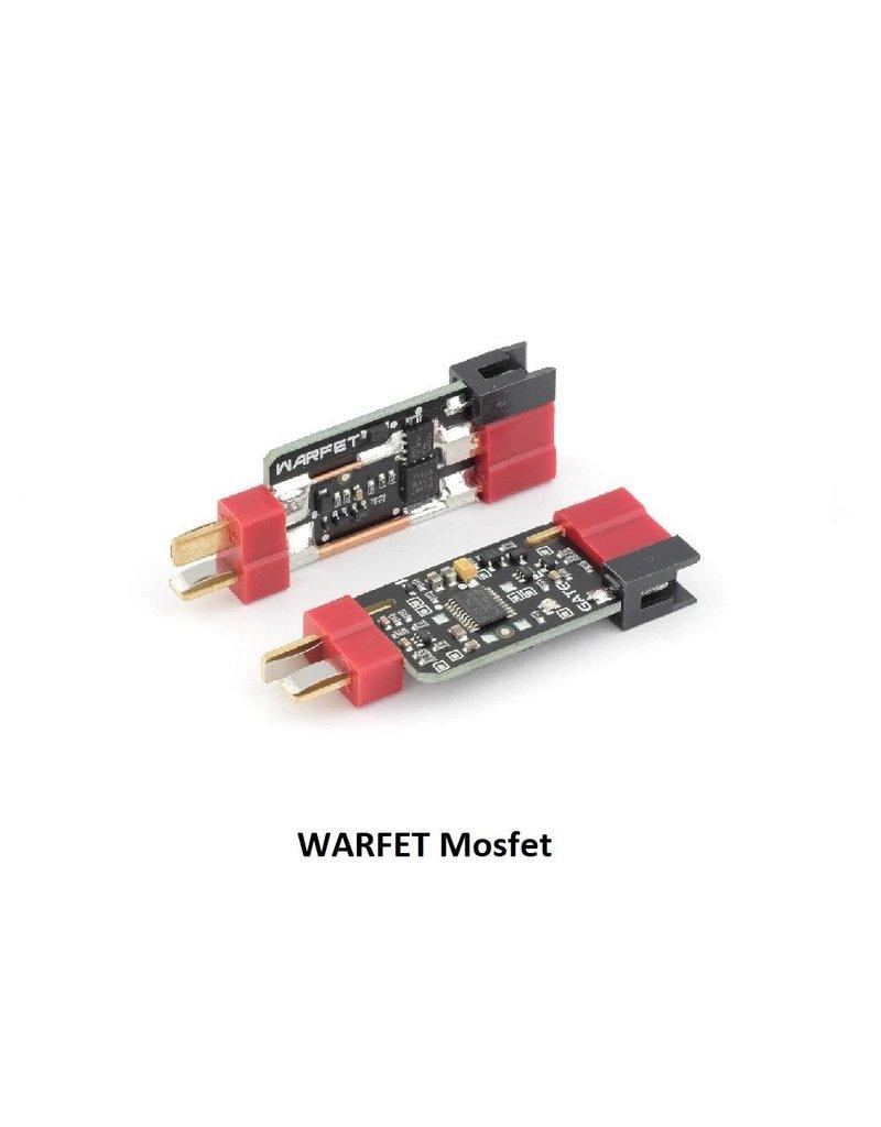 Gate WARFET Power Module
