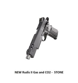 Secutor NEW Rudis II Gas and CO2 - Stone
